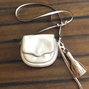 Rebecca Minkoff Small Leather Crossbody Bag